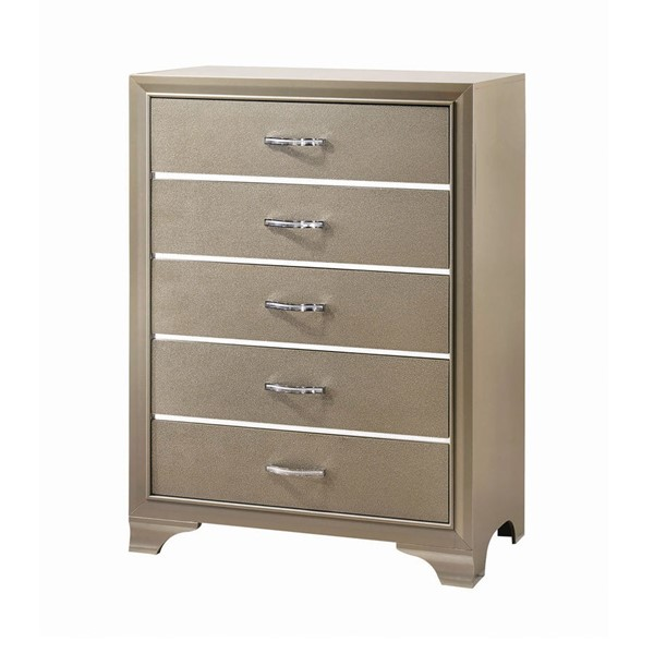 Coaster Furniture Beaumont Chest CST-205295