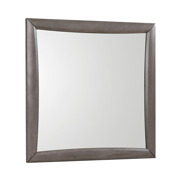Coaster Furniture Phoenix Coco Grey Mirror CST-205474