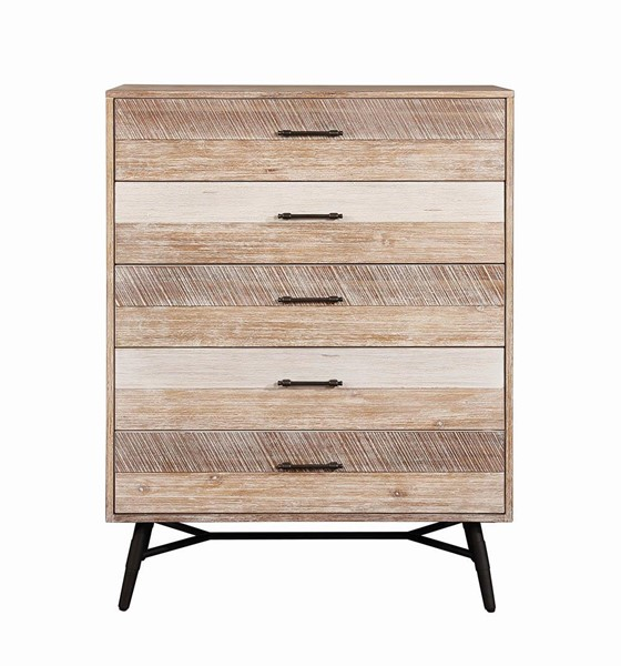 Coaster Furniture Marlow Rough Sawn Chest CST-215765