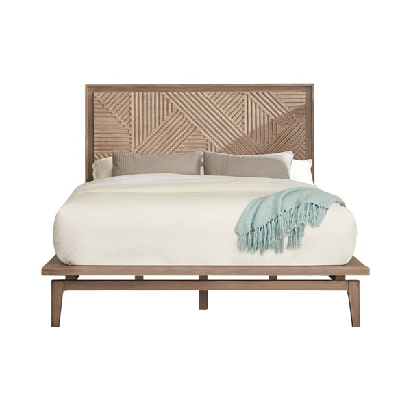 Coaster Furniture Vanowen Sandstone Modern Queen Bed CST-223050Q