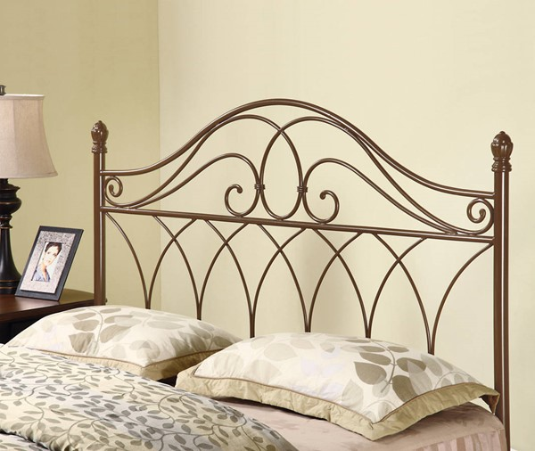 Coaster Furniture Brown Queen Full Headboard Only CST-300186QF