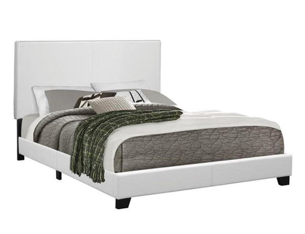 Coaster Furniture Mauve White Twin Bed CST-300559T