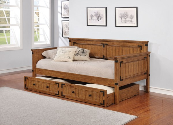 Coaster Furniture Coronado Twin Trundle Daybed CST-300675-76