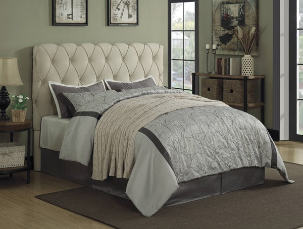 Coaster Furniture Elsinore Full Headboard with Frame CST-300684FB1-9601TF