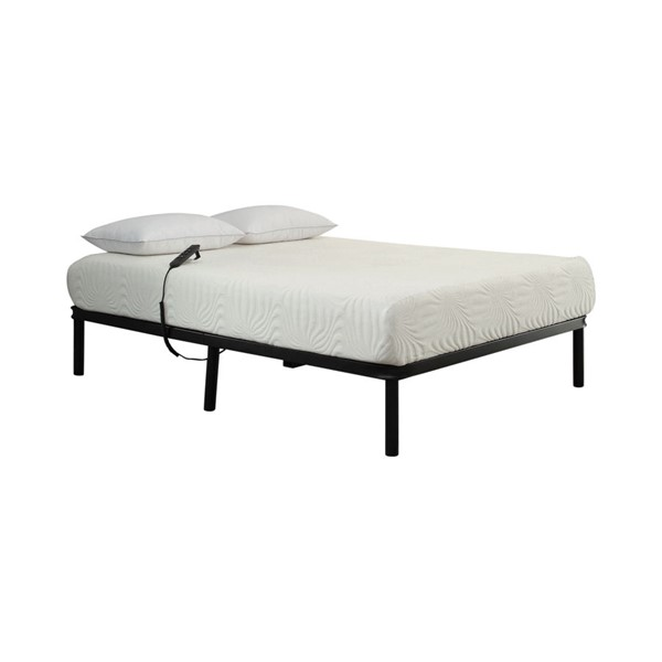 Coaster Furniture Stanhope Electric Twin Adjustable Base Bed CST-350044TL