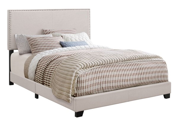 Coaster Furniture Boyd Ivory Twin Bed CST-350051T