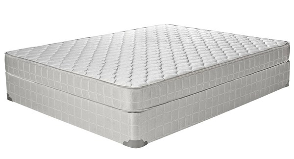 Coaster Furniture Santa Barbara Ii 6 Inch Twin Size Foam Mattress CST-350052T