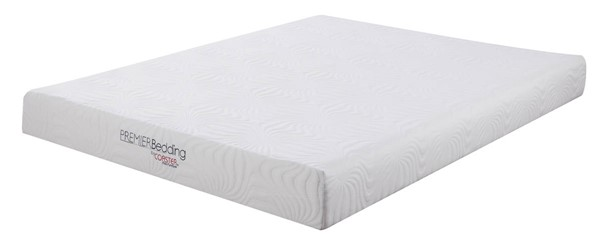 Coaster Furniture Keegan 8 Inch Twin Memory Foam Mattress CST-350063T