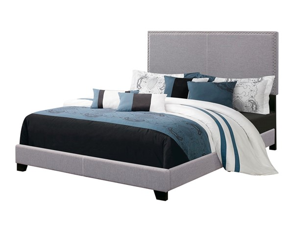Coaster Furniture Boyd Grey Twin Bed CST-350071T