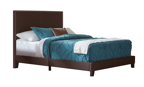 Coaster Furniture Boyd Brown Twin Bed CST-350081T