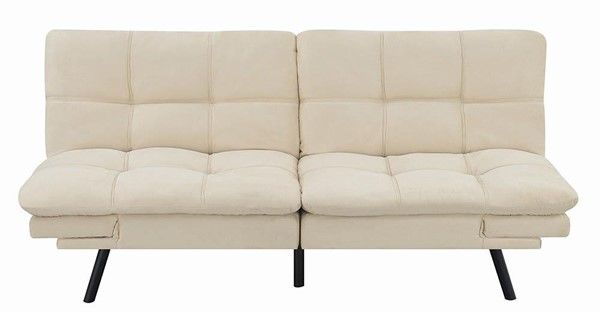Coaster Furniture Havana Beige Sofa Bed CST-360184