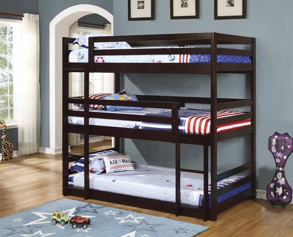 Coaster Furniture Sandler Bunk Beds CST-400302-401302