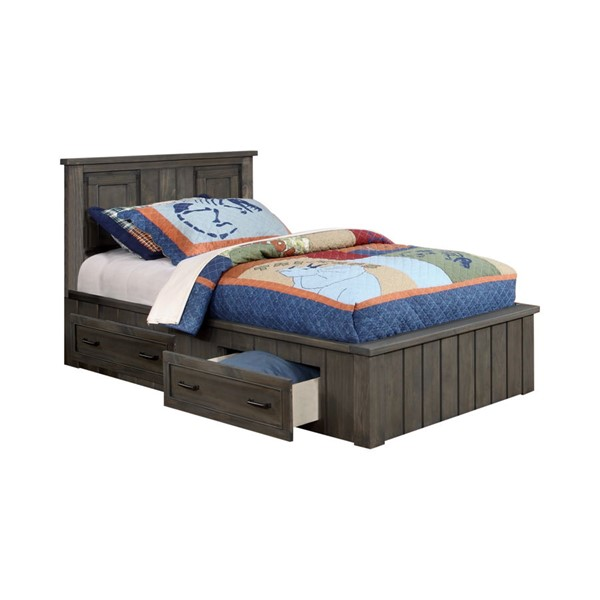Coaster Furniture Napoleon Twin Panel Bed CST-400931T-36