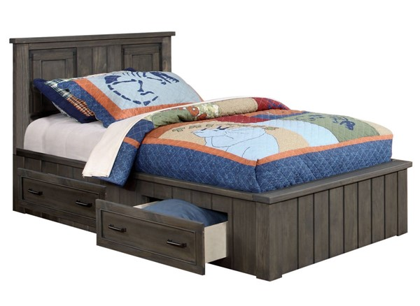 Coaster Furniture Napoleon Twin Bed CST-400931T