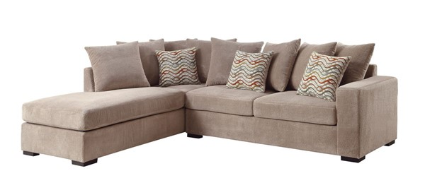 Coaster Furniture Olson Sectional CST-500044