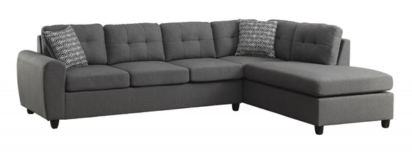 Coaster Furniture Stonenesse Sectional CST-500413
