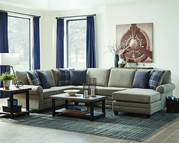 Coaster Furniture Summerland Sectional CST-501139