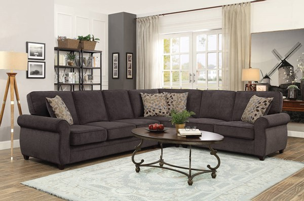Coaster Furniture Kendrick Sectionals CST-501-SEC-VAR