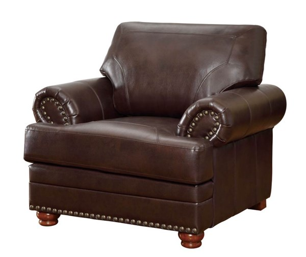 Coaster Furniture Colton Brown Chair CST-504413
