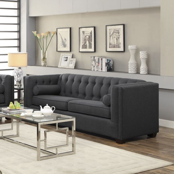 Coaster Furniture Cairns Sofa CST-50490-SF-VAR