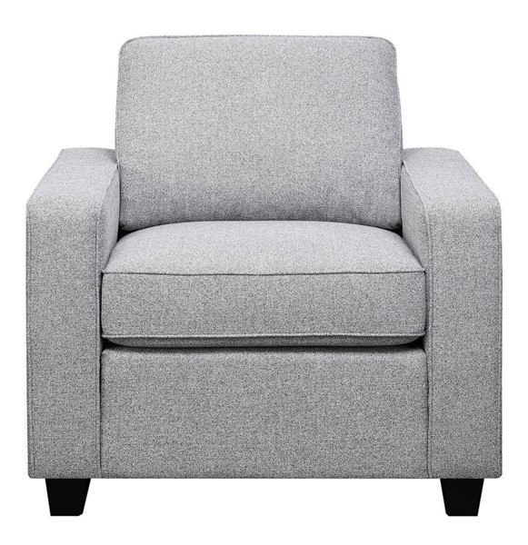 Coaster Furniture Brownswood Grey Chair CST-506533