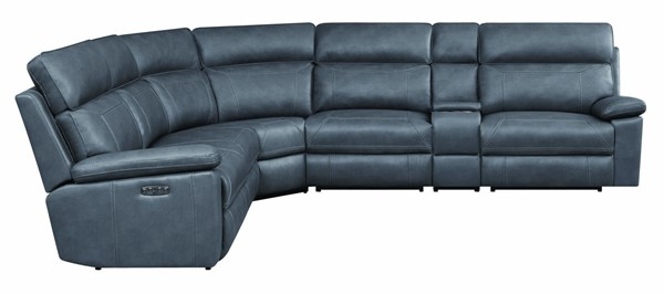 Coaster Furniture Albany 6pc Power Sectionals CST-60327-SEC-VAR