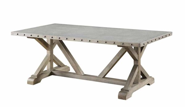 Coaster Furniture Drift Coffee Table CST-703748