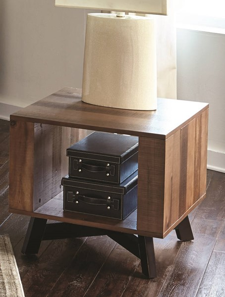 Coaster Furniture Ash End Table CST-705497
