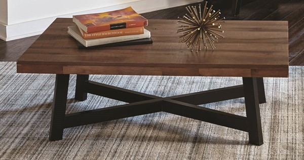 Coaster Furniture Ash Coffee Table CST-705498