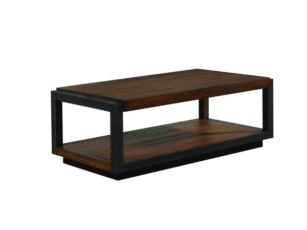 Coaster Furniture Bourbon Coffee Table CST-705658