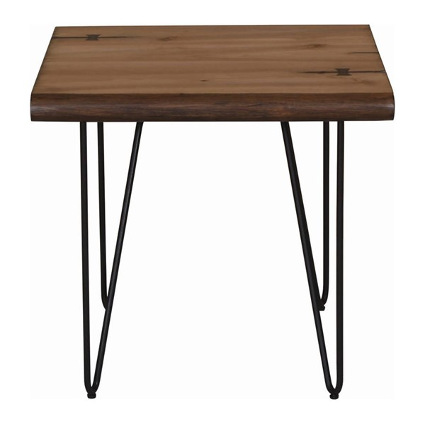 Coaster Furniture Honey End Table CST-705667