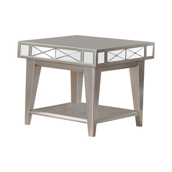 Coaster Furniture Mercury End Table CST-720887