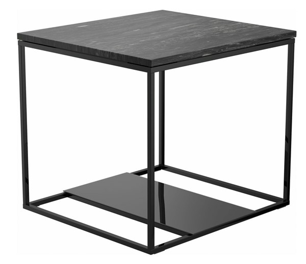 Coaster Furniture Modern Black End Table CST-722697
