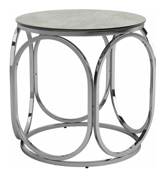 Coaster Furniture Beige End Table CST-722927