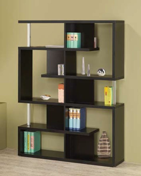 Coaster Furniture Wood Bookcases CST-80030-BC-VAR