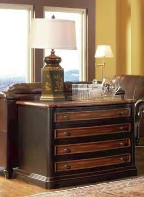 Coaster Furniture Brown File Cabinet CST-800514