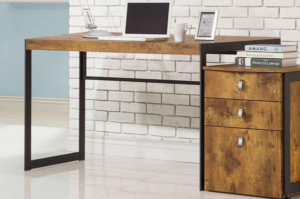 Coaster Furniture Estrella Desk CST-800655