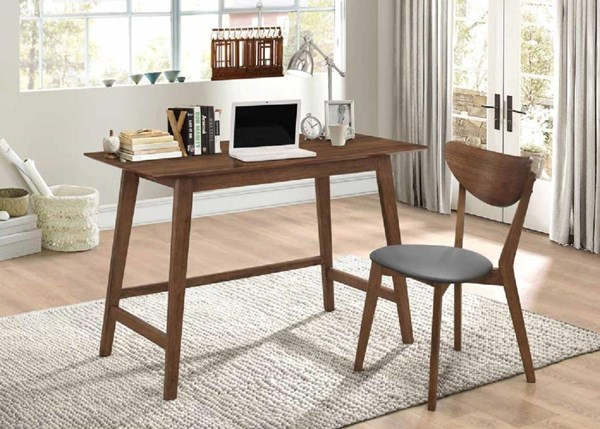 Coaster Furniture Mckinley Desk Set CST-801095