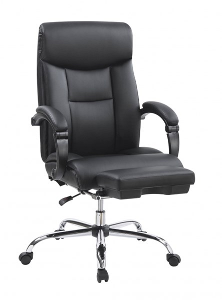 Coaster Furniture Black Office Chair CST-801318