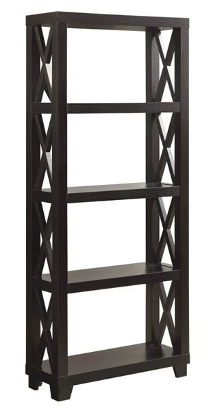 Coaster Furniture Humfrye Bookcase CST-801353