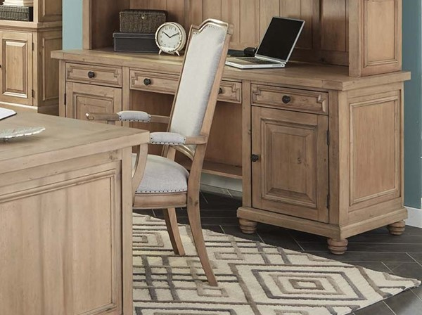 Coaster Furniture Florence Credenza Desk CST-801642