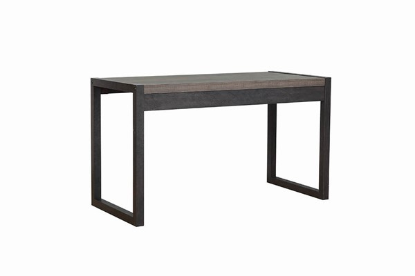 Coaster Furniture Luke Weathered Oak Writing Desk CST-802081