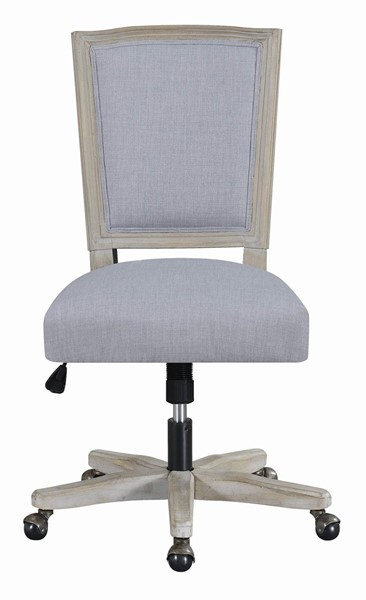 Coaster Furniture Grey Office Chair CST-802499
