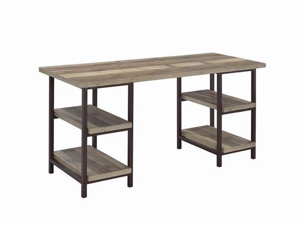 Coaster Furniture Skelton Writing Desks CST-80255-DSK-VAR