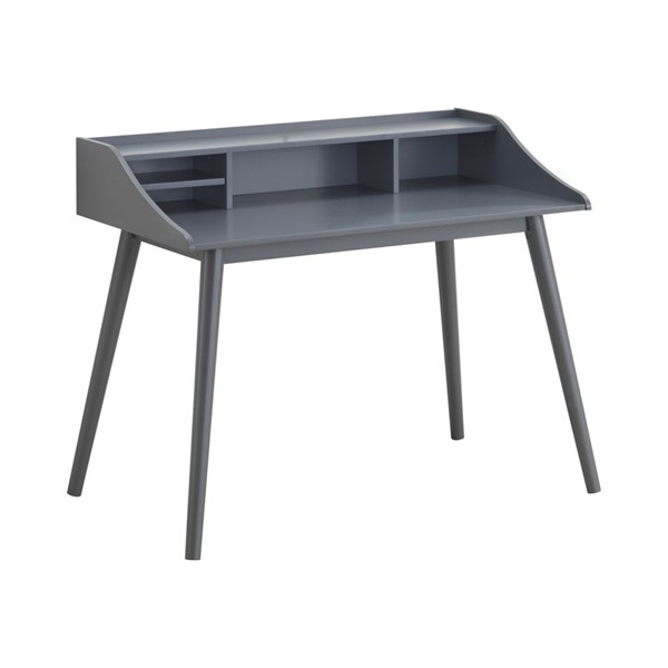Coaster Furniture Percy Grey Writing Desk CST-804497