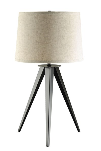 Coaster Furniture Cappuccino Table Lamp CST-901644