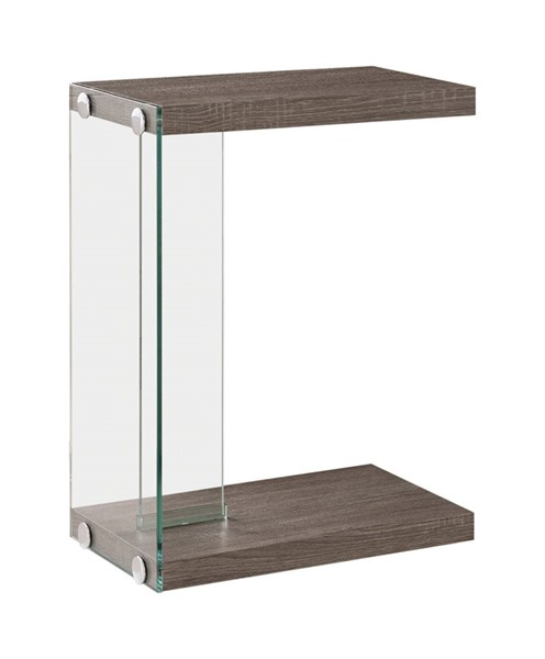 Coaster Furniture Grey Accent Table CST-902916