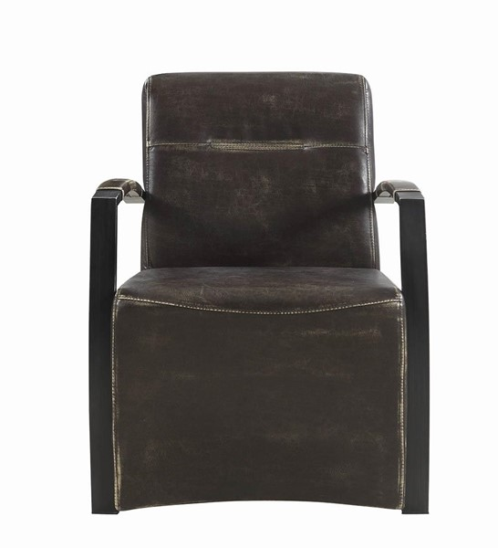 Coaster Furniture Brown Accent Chair CST-903912