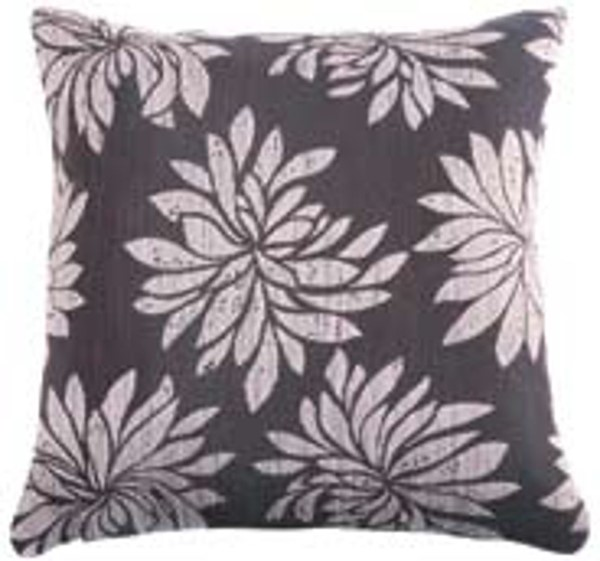 Casual Fabric Accent Pillows ( L 18 X W 18 X H 6.5 ) CST-905027