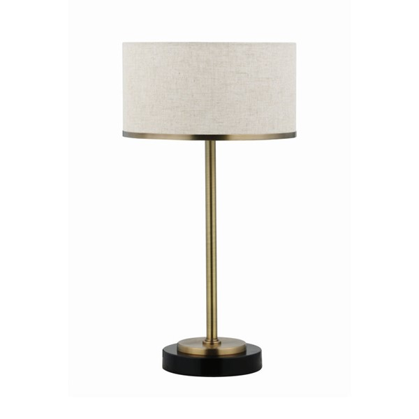 Coaster Furniture Brown Table Lamp CST-920091